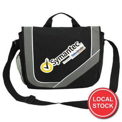 Local Stock - Calibre Conference Bag (G3223_GRACE)
