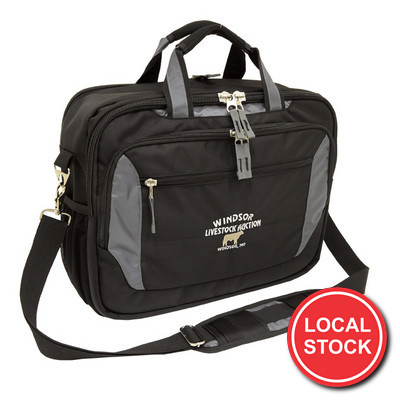 Local Stock - Alesis Conference Bag (G3225_GRACE)
