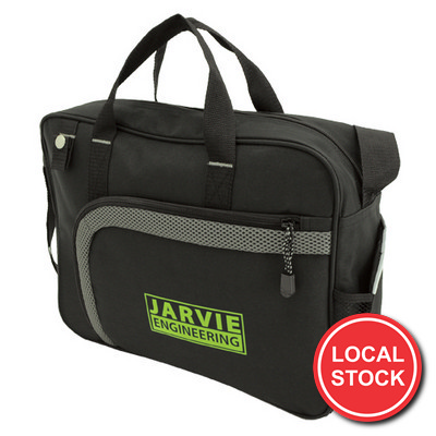 Local Stock - Magnum Conference Bag  (G3226_GRACE)
