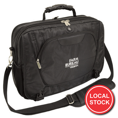 Local Stock - Lavish Conference Bag  (G3230_GRACE)