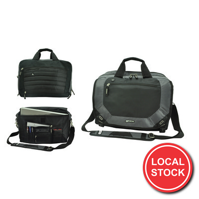 Local Stock - Regal Conference Bag (G3337_GRACE)