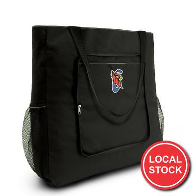 Local Stock - Devon Tote Bag  (G3527_GRACE)