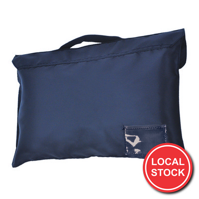 Local Stock - Bryce Document Bag (G3532_GRACE)