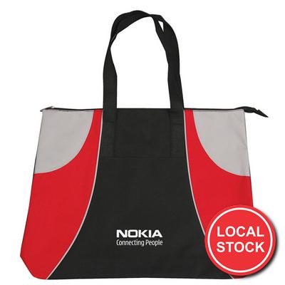 Local Stock - Alpine Tote Bag (G3755_GRACE)