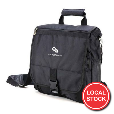 Local Stock - Conference Backpack (G3815_GRACE)