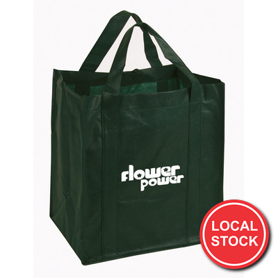 Local Stock - Non-Woven Shopping Bag (G3999_GRACE)