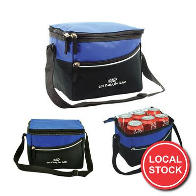 Amigo cooler bag (G4340_GRACE)
