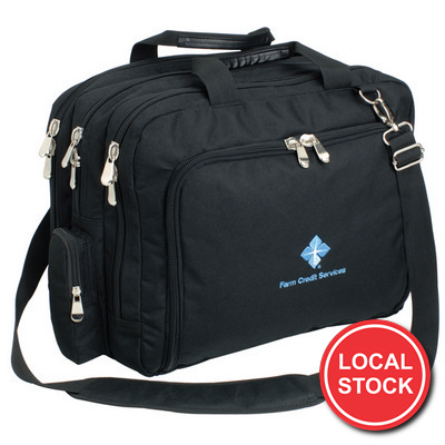 Local Stock - Conference Bag (G4750_GRACE)