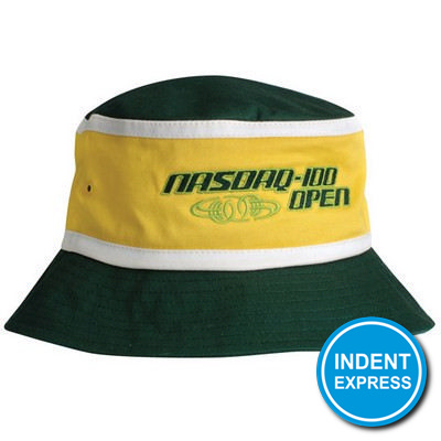 Indent Express - Bucket Hat  (HE083_GRACE)