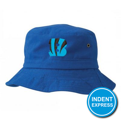 Indent Express - Bucket Hat  (HE084_GRACE)