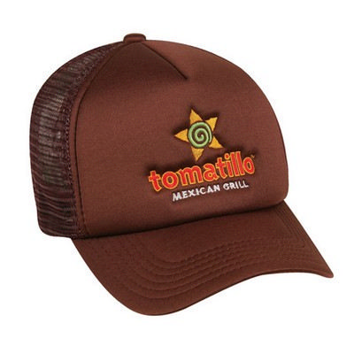Trucker mesh cap  (HE295_GRACE)