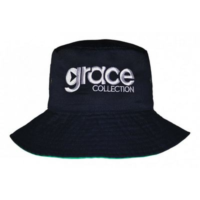 Reversible Bucket Hat (HE346_GRACE)