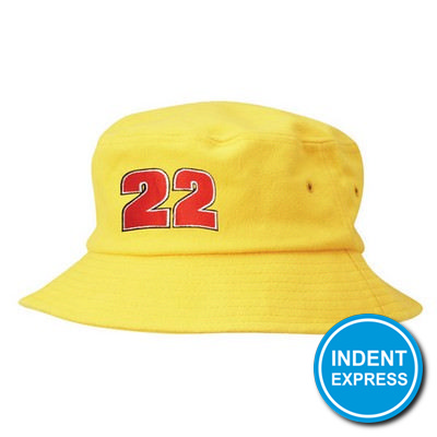 Indent Express - Bucket Hat (HE715_GRACE)