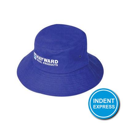 Indent Express - Kids Bucket Hat (HE716_GRACE)