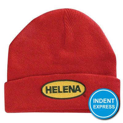 Indent Express - Acrylic Beanie  (HE720_GRACE)