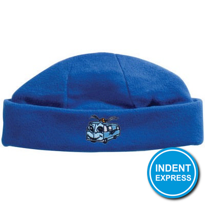 Indent Express - Polar Fleece Beanie  (HE730_GRACE)