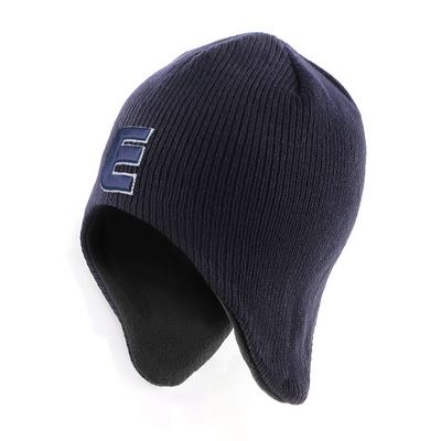 Acrylicpolar Fleece Beanie With Ear Flaps  (HE750_GRACE)