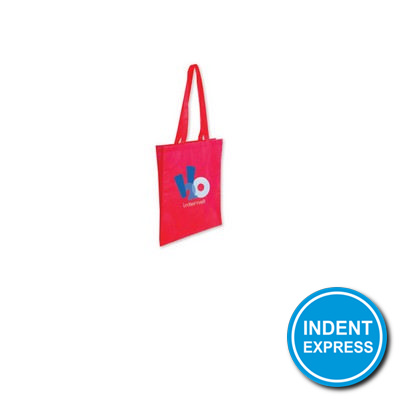 Indent Express - Tote Bag With V Gusset  (R001_GRACE)