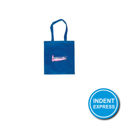 Indent Express - Tote Bag Without Gusset  (R002_GRACE)