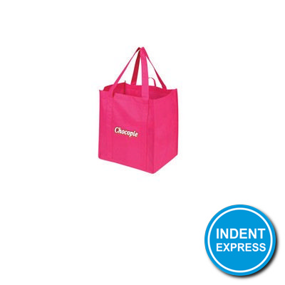 Indent Express - Shopping Bag (R003_GRACE)