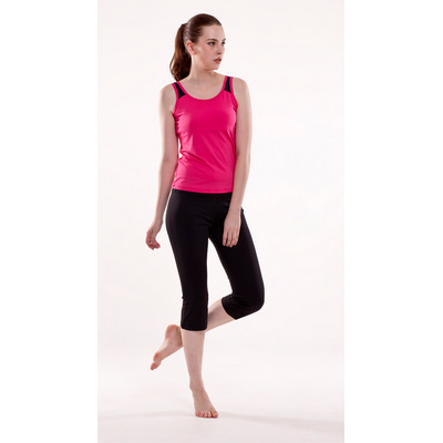 Elite Fitness Tights - Ladies  (SP4031-L_GRACE)