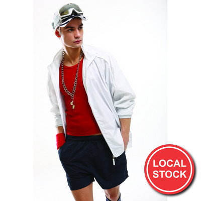 Local Stock - Sierra Shorts - Mens (STS5050_GRACE)