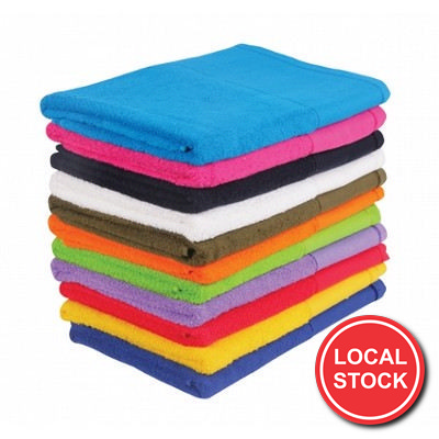 Local Stock - Beach Towel  (T5000_GRACE)