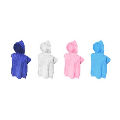 Kids Hooded Towel (T6000_GRACE)