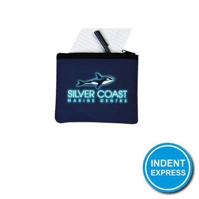 Indent Express - Small Pencil Case (W006_GRACE)