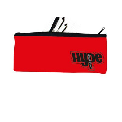 Large Pencil Case (W007 (one side)_GRACE)