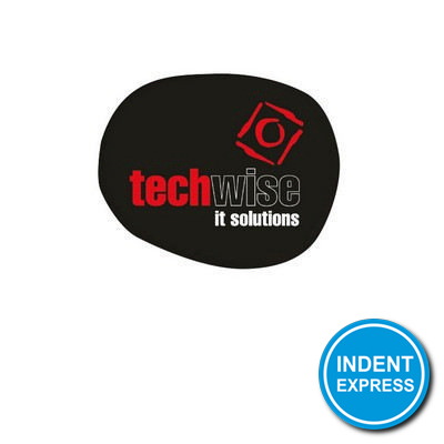 Indent Express - Mouse Pad (W013_GRACE)