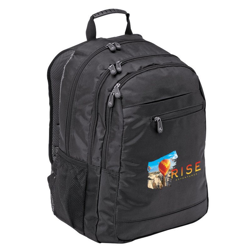 Jet Laptop Backpack (1090_LEGEND)