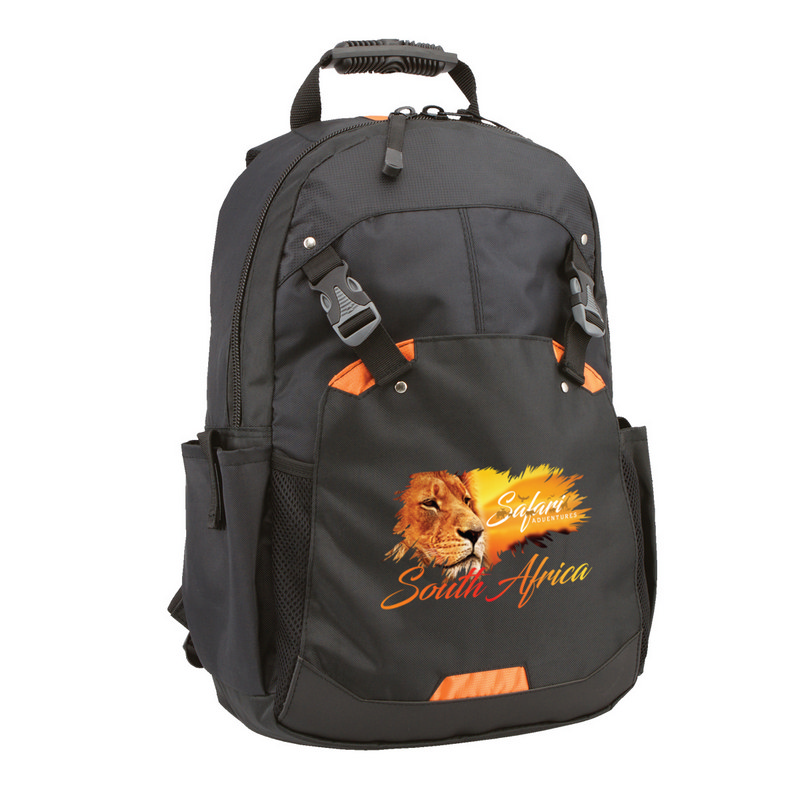 Lithium Laptop Backpack (1154_LEGEND)