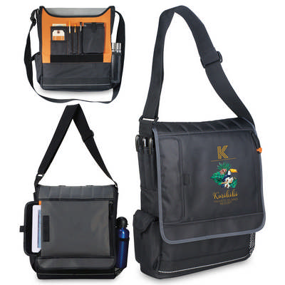 Legend Developer Laptop Satchel (1174_LEGEND)