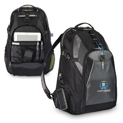 Vertex Vertex Computer Backpack (1190_LEGEND)