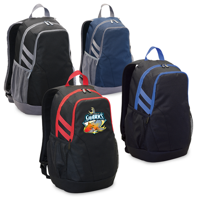 Velocity Laptop BackPack (1219_LEGEND)