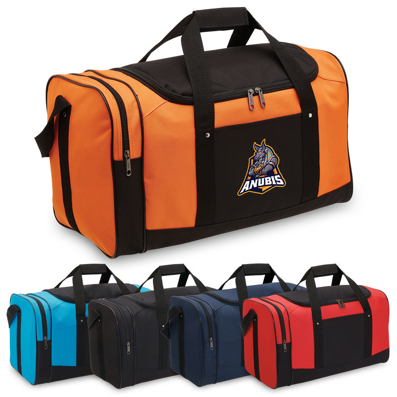Spark Sports Bag (1222_LEGEND)