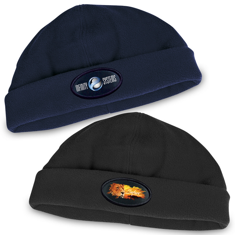 Polar Fleece Beanie (4292_LEGEND)