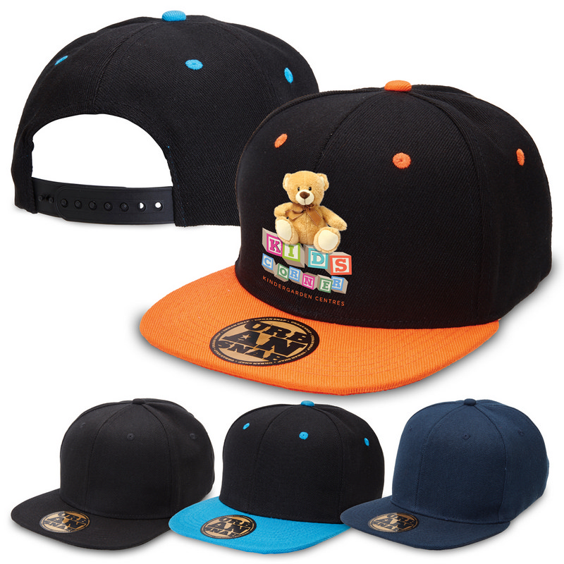 Youth Urban Snapback (4392_LEGEND)