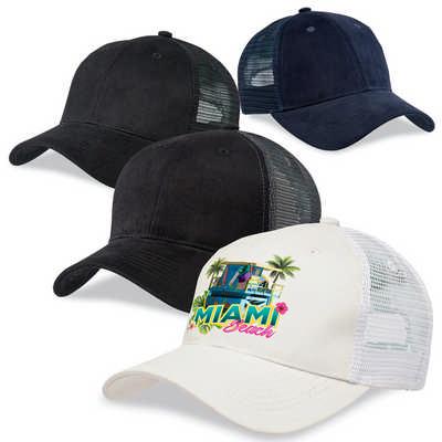 Premium Soft Mesh Cap (8003_LEGEND)