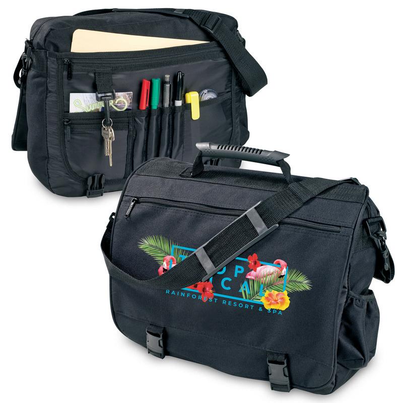 Reporter Briefcase (B119_LEGEND)