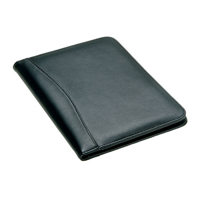Bonded Leather A5 Folder (B164_LEGEND)