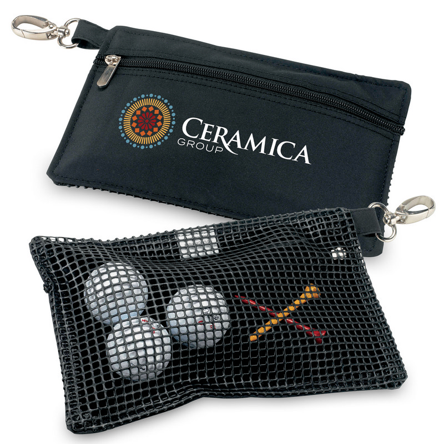Legend Microfibre Accessories Bag (B206A_LEGEND)