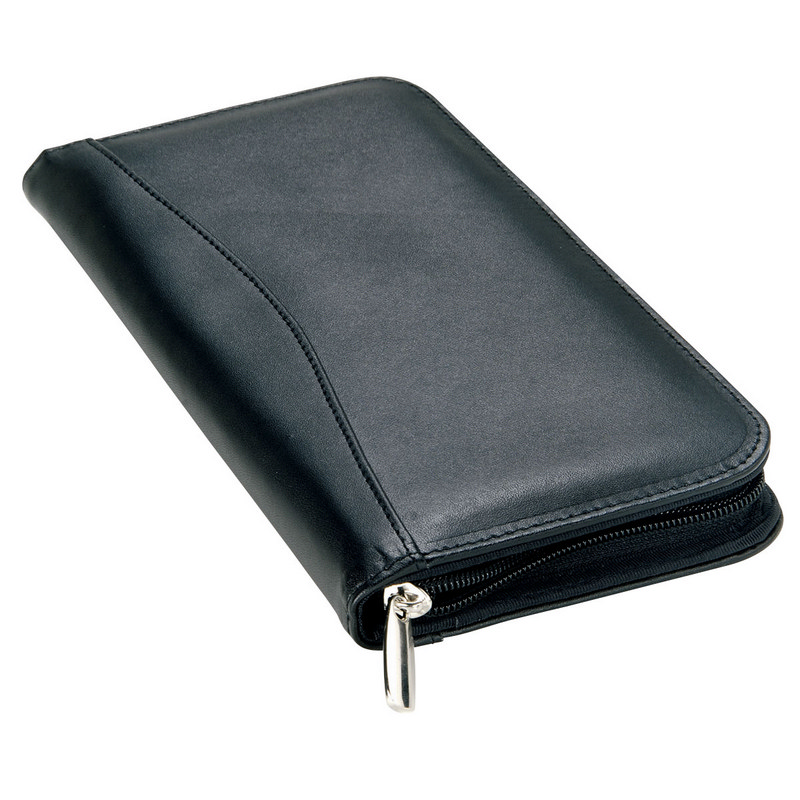 Legend Bonded Leather Travel Wallet (B253_LEGEND)