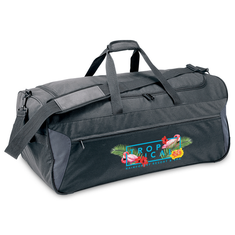 Legend Platform Wheeled Duffle (B407_LEGEND)