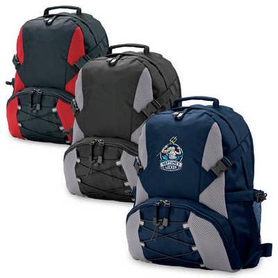 Legend Outdoor Backpack (B478_LEGEND)