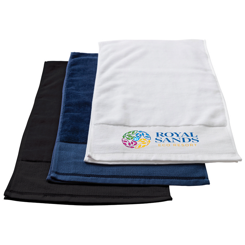 WorkoutFitness Towel (M115_LEGEND)