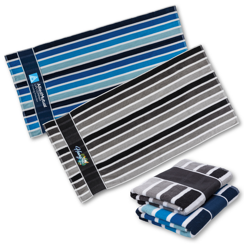 Cabana Towel (M145_LEGEND)