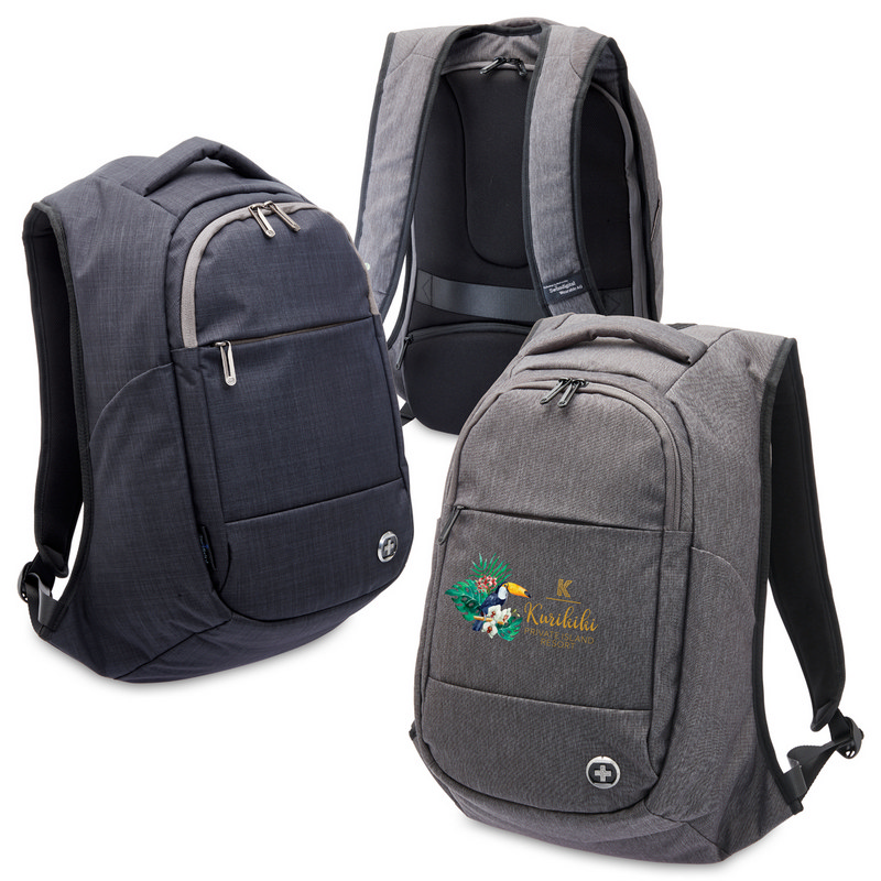 Swissdigital Bolt Anti-Theft Backpack (SD703_LEGEND)