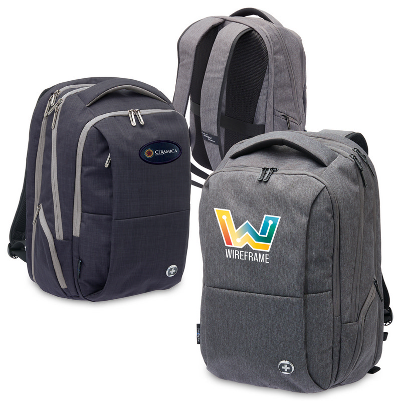 Swissdigital Commander Backpack (SD7109_LEGEND)